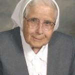 메리 버지니아 수녀