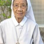 Sister Maria Laurensia
