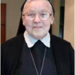 Sister Maria Lutgardis