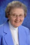 Sister Mary Teresa