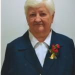Suster Maria Anastácia