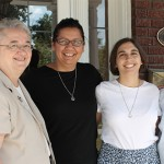 U.S. National Novitiate Moves to Kentucky, Covington, USA