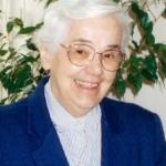 Schwester Elizabeth Mary