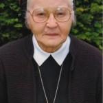 Schwester Maria Walfriede