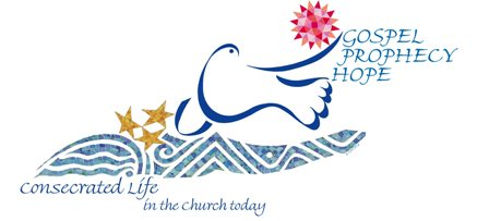 consecrated life logo