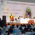 Celebration of the Year of Consecrated Life, Canoas, Brazil
