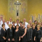The Sound of Music…filled our hearts, Rome, Italy