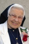 Sister Mary Donnamay