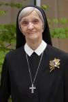 Sister Maria Hiltgund
