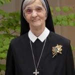Schwester Maria Hiltgund