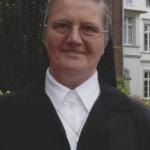 Sister Maria Philomene