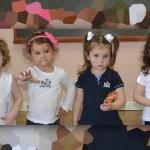 """브라질 파소 푼도, """"씨 뿌리는 꼬마들""""의 복음 연구"""