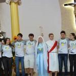 브라질 파소 푼도, 피정: 성녀 쥴리와 좋으신 하느님