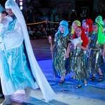 Pertunjukan Natal 2015 – Terang Kehidupan, Canoas, Brazil