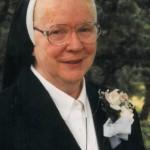 메리 콜린 수녀