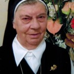 Schwester  Maria  Filomena