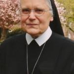 Sister Maria Leokadia