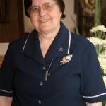 Sister Sybilla Maria