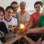 브라질 수녀회 영성 쇄신 프로그램