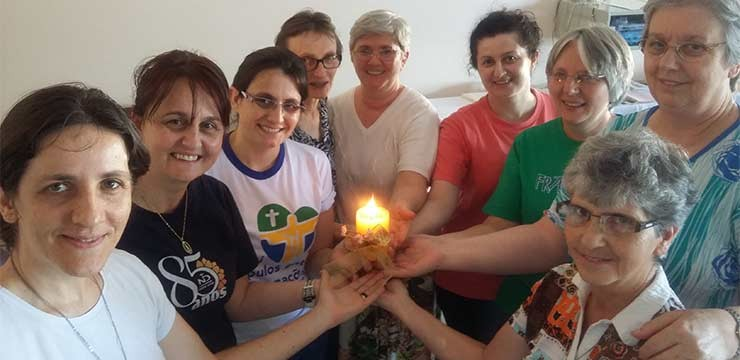 Congregational Spiritual Renewal Program in Brazil
