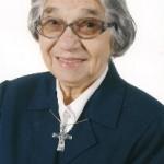Sister Maria Cassilda