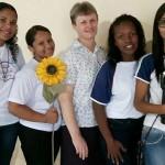 ND Ausbildungshaus in São Domingos, Maranhão