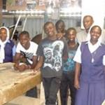 Um Coração Cheio de Amor e Muito Mais! Nairobi, Kenya