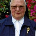 Schwester Maria Agathe