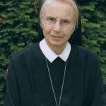Sister Maria Dietlind