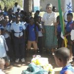 Last Provincial Meeting of Education, Mozambique