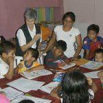 Pastoral Anak-anak, Keuskupan Agung Trujillo, Peru