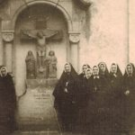 이태리 로마, 수녀회의 전문성 나누기