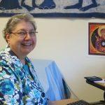 Sr.M.Patricia Dorobek Returns Home, Rome, Italy