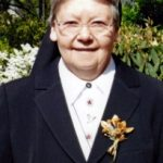 Suster Maria Theodorine