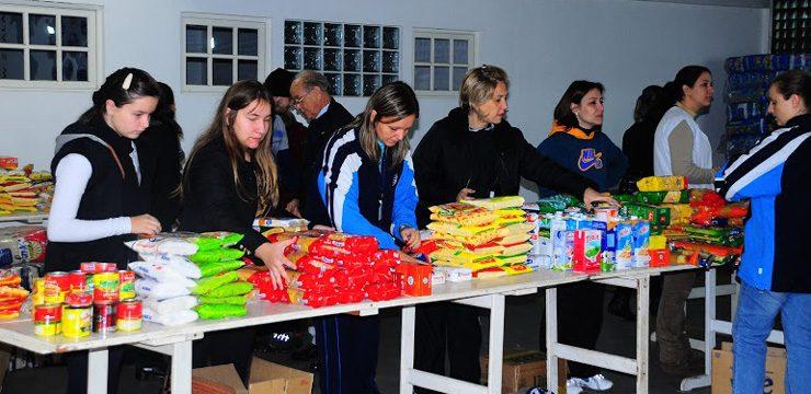 Maria Auxiliadora School, Canoas/RS, Brazil