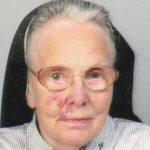 Sister Maria Jean Baptist