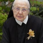 Sister Maria Reinilda