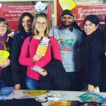 Jeritan Kita untuk Hidup Bermartabat, Canoas, Brazil