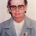 마리아 발레리아 수녀