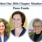 Meet Our 2016 Chapter Members: Passo Fundo