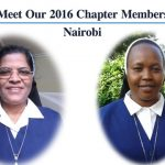 Meet Our 2016 Chapter Members: Nairobi