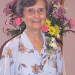 Sister Mary Elisbeth