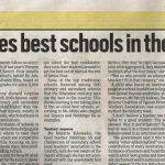 NDA Segunda Melhor Escola da Uganda