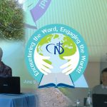 Mission and JPIC Presentations and a Report on the Congregational Fund
