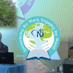 Mission- und JPIC Berichte und ein Bericht über den Kongregationsfonds