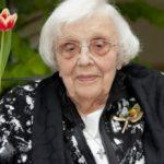 Schwester Maria Josefinia