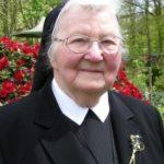 Schwester Maria Ludgard