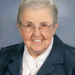 Sister Mary Sharone