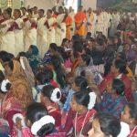 Diamond and Golden Jubilee Celebration at Sasaram, Patna, India