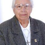 Schwester Maria Ana Glória